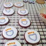 RT @tartaluc: Galletas de cacao y canela de @90Naza #realjaen @CondondeJaen http://t.co/vxcV323Ug8