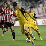 RT @OficialCAP: #CopaSudamericana | Peñarol se apronta para enfrentar a Estudiantes. #VamosCarbonero NOTA- http://t.co/wiNGoHo9fP http://t.co/mIJFkJTLg5