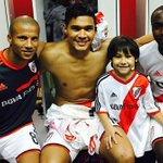 RT @CARPoficial: Después del 3-0, los jugadores compartieron su alegría a través de las redes sociales: http://t.co/EksJkAXR6k http://t.co/vBdsUiOdLC