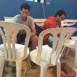 RT @PuntaCarretas71: Mientras en la rambla se reparten las listas en la sede preparamos el mailing #HayEquipo @lista71 @JAIMETROBO http://t.co/2nwnQFb2sp