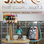 RT @mushroomworks: SHOP @mushroomworks Sat 1st Nov for Super Handmade Original Products made by us! #ouseburn #Shoplocal #northeasthour http://t.co/oaW1TCgtRS