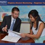 RT @swinginpoet: Virginia Alumni Mentoring apps start today. Apply now! http://t.co/O7qUZPRR3O @uvaucs #hirehoos #uva http://t.co/70sY4gWeMf