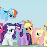 Worth a #tbt on a Monday: A 'My Little Pony' movie is coming to theaters in 2017 http://t.co/ykVTwWITyY http://t.co/HPN3hUYAKt
