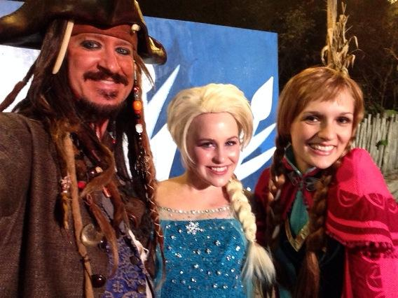 Guests share photos and videos that reveal their Disney Side. - ZSchuyler  - Opens dialog