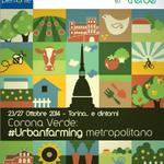 #Urbanfarming metropolitano al Salone del Gusto e Terra Madre, dal 23 al 27 ottobre: http://t.co/i67t7N9cF7 http://t.co/1xiKpEeTn2