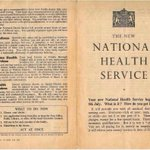 RT @butNHS: Read the first paragraph. Still true 66 years on. Can you imagine life without the NHS? RT if you are worried for it. http://t.co/bNhemSBJj2