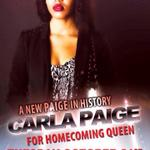 """RT @Commando_Dro: """"@FieryNupes: Young Fly & Talented! @_carlapaige For Homecoming Queen! http://t.co/jfVMJbI2i8"""""""