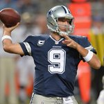 Tony Romo after halftime this season.  -1st in Total QBR -1st in Yds per att -2nd in comp % -2nd in Pass TD. http://t.co/jGU80xDME8