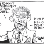 The Case against State Housing - according to Bill English cartoon by Scott in todays Dom Post: http://t.co/2xAyIXHIUU