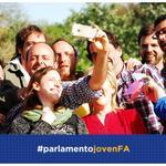 Busca a los jóvenes en las listas del @Frente_Amplio @r_arcamone @pablitoaldaya @FedericoGrana #parlamentojovenFA http://t.co/Gy2Sevvvei