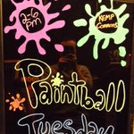 @TrojansLoveCAB dont miss out on the fun. #paintball #UMO #CAB http://t.co/cySgtPVXsR
