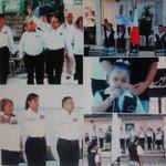 Honores a la bandera Esc. Prim. Asoc. Gilberto #Tampico @gustavotampico @GobTampico @rolyrios http://t.co/Jl5qiFYieE