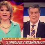 Ahora @infama en duplex con @A24COM Toda la intimidad de los 15 de More Rial con @LuisVenturaSoy #EnAmerica http://t.co/euPWXi0Xbx