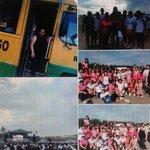 Educación apoyando zumbatón ¡vive fuerte, vive rosa! @gustavotampico @GobTampico @rolyrios #Tampico http://t.co/E54zZQbUZS