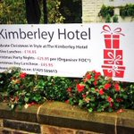 Well #venuehour its 66 days til #Christmas so please consider @kimberley_hotel for your party this year!???? #Harrogate http://t.co/xdTvMGWB4P