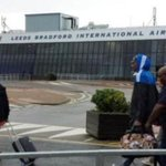 RT @TheLeedsBible: Snoop Dog arriving at Leeds Bradford airport today. Hes spending his birthday in Leeds. Wise choice. http://t.co/iKjuOJOv1P