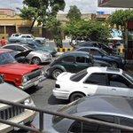 #20Oct Fallas en suministro y distribución de combustible en Lara (Fotos y Video) - http://t.co/RSEiY6SwT8 | http://t.co/B2BmzvbxUW