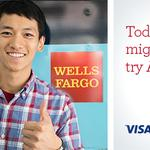 RT @WellsFargo: Visit our #SF pop-up @ Justin Herman Plaza from 11-6:30 for gift cards, giveaways and a chance to try #ApplePay. http://t.co/FCISFGHQ3q