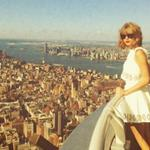 """""""@AlterThePress: Listen to Taylor Swifts NEW SONG #WelcomeToNewYork http://t.co/VmJzoBvutb http://t.co/acYcN6g0xL"""" I FEEL SO ALIVE"""