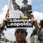 Comisionado de Derechos Humanos de la #ONU exhorta a #Venezuela a liberar a @leopoldolopez http://t.co/9lQjImdHQY http://t.co/UuE3wKIfjv