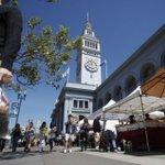 RT @CUESA: Thank you, SF! We made @sfgates #LoveLocalSF list of landmarks: http://t.co/kkFDEdrnNl @SFFerryBuilding http://t.co/EtsS5pvDcx