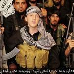 Australian teen is new public face of Islamic State. http://t.co/rLMefWSPfV #ISIS http://t.co/paK39ScWe8