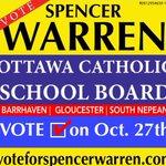 #ottvote #voteSpencer http://t.co/AYTlSNJfgM