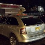 RT @search4swag: Jamilah Nasheed car left behind after her arrest. http://t.co/jn9OepILzq