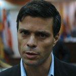 RT @TReporta: ONU insta a Venezuela a liberar a opositores http://t.co/yNVd79cPig http://t.co/j7bz19Pwk4