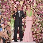 RT @Fashionista_com: BREAKING: Legendary American fashion designer Oscar de la Renta has died: http://t.co/t1aZs9eGsC http://t.co/mw8J4VqGLc