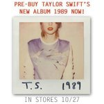 RT @taylornation13: #WelcomeToNewYork is officially available NOW on @iTunesMusic!!! Get it here: http://t.co/DjA2vHJ6YO http://t.co/IJk00uubCW