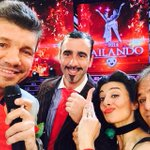 RT @cuervotinelli: Gomosi, Miimi, DArtagnan y Tinelli http://t.co/qpFmzpTkrD
