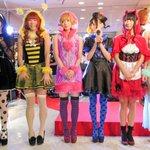 RT @fashionsnap: 渋谷109初のナイトイベント開催 店員109人がハロウィン仮装でお出迎え http://t.co/d1B2tQgfDE http://t.co/IMEsaVgk8M