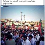 Great reception 4 @QasimKhanSuri ex-Pres of Balochistan PTI & founder member in Sanjawi near Ziarat RT @mahreen_k http://t.co/VL849DRY9K