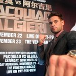 Fans are invited to watch @ChrisAlgieri train from 10a-12p every Saturday at the @PalazzoVegas. #PacAlgieri http://t.co/9NCifeaUcQ