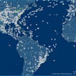 .@tony_vet: Mapa de vuelos revela el aislamiento de #Venezuela #CubanizaciondeVenezuela #HECHOENREVOLUCION http://t.co/XSRr0mkWFL