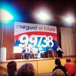 Alvaro Vazquez tiene la palabra en la actividad Cristianos con el @Frente_Amplio @PDC808UY @FLSuy http://t.co/nN3PMUZVDt