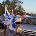 """@Todosuy: Así recibe Salto al equipo del @PNACIONAL @luislacallepou @jorgewlarranaga http://t.co/adkVqooRSa"""