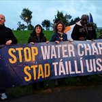 The people have a #Right2Water @stop the water charges #vinb http://t.co/eaTTLeytOI