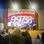 """Habla @MaguideCalpica en """" Cristianos por el @Frente_Amplio """" @FLSuy 99738 @PDC808UY http://t.co/8CA4adWgCr"""