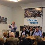"""Tenemos miles de personas militando por todo Montevideo."" @JAIMETROBO http://t.co/YNBicF0dNv"