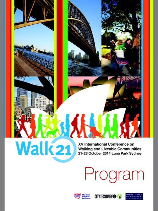 The forum… #Walk21Sydney #Walkability @W21Conferences @Committee4Syd @HeartAust @victoriawalks http://t.co/cYedH75zYE