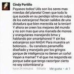 @Justice4AllPty @tvnnoticias @mejorarservicio @AmanecerDoradoP @TReporta @ZulayRL Lo q opina 1 venezolana de los pana http://t.co/2PPADMlFOp