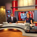 Welcome @TheDarrylHood to the team! Tune in to @ALNewsNetwork with @StefanieHicksTV http://t.co/lfSFwhczIB