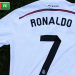RT @ESPNFutbolClub: [Concurso - AR, CO, CL, UY, BO, PY, EC] #CamisetaRonaldoFC ¡Seguinos y RT para participar por la de Cristiano! http://t.co/eYf8N1eECZ