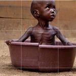 RT @JuanfraEscudero: El hambre mata mucho más q el #ébola pero no es considerado un mal importante ya q de eso no pueden morir los ricos. http://t.co/GpglNrYeR2