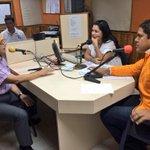 """""""En el Hosp. Chiquinquirá no hay Acetaminofen para tratar los casos de dengue y chikungunya"""" Dr. José Oberto Leal. http://t.co/zyx6iCo05D"""