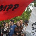 """RT @ObservadorUY: MPP denunció aparición de listas ensobradas con papeletas del """"Sí"""" a la baja http://t.co/oXMrkKvHXc http://t.co/mvqrm7psbn"""