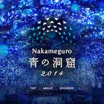 RT @sasakitoshinao: 中目黒の目黒川沿い街路樹に青いイルミネーションを点灯して洞窟みたいにというプロジェクト。11月中下旬からクリスマスまで。素敵。/Nakameguro 青の洞窟 2014 http://t.co/isQEuW0Tfb http://t.co/ipYuRxxSIS