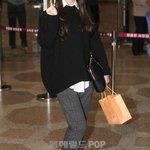 RT @kor_celebrities: Apink ナウン、大阪へ(21日、金浦空港) http://t.co/K5Q869Gfev
